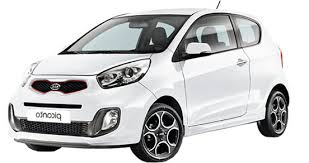 voiture picanto